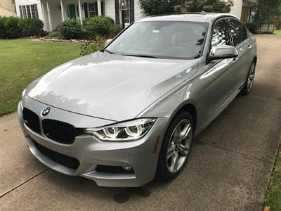 2018 BMW 3 Series lease in Hudson,OH - Swapalease.com