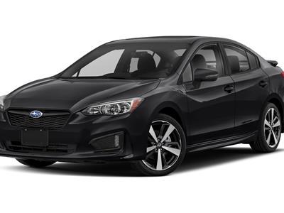 2019 Subaru Impreza lease in Aston,PA - Swapalease.com