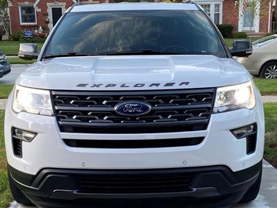 2018 Ford Explorer lease in St Clair Shores,MI - Swapalease.com