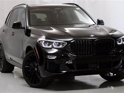 2020 BMW X5 lease in Sherman Oaks,CA - Swapalease.com