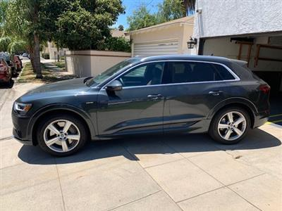 2019 Audi e-tron lease in North Hollywood,CA - Swapalease.com