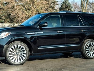 2019 Lincoln Navigator lease in Kings Park,NY - Swapalease.com