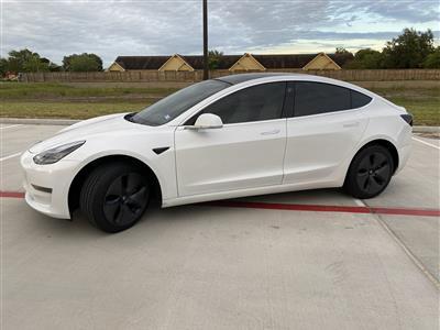 2020 Tesla Model 3 lease in Lake Jackson,TX - Swapalease.com