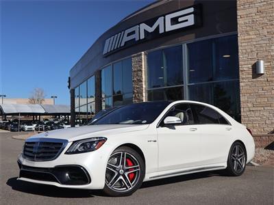 2020 Mercedes-Benz S-Class lease in Cheno,CA - Swapalease.com
