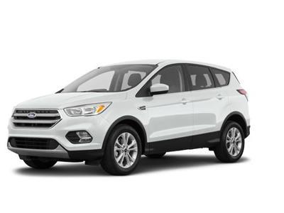2018 Ford Escape lease in Laguna Hills,CA - Swapalease.com