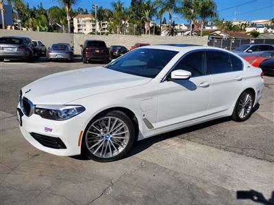 2019 BMW 5 Series lease in Orange,CA - Swapalease.com