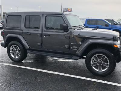 2020 Jeep Wrangler Unlimited lease in Austin,TX - Swapalease.com