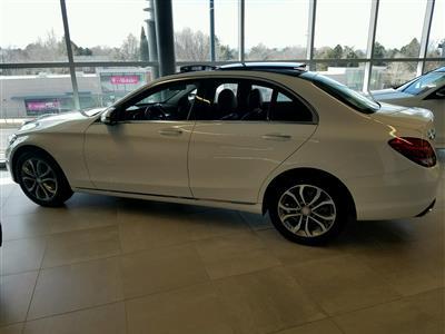 2017 Mercedes-Benz C-Class lease in Aubrey,TX - Swapalease.com