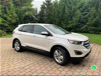 2018 Ford Edge lease in Greenwich,CT - Swapalease.com