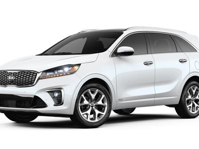2019 Kia Sorento lease in Gofftown,NH - Swapalease.com