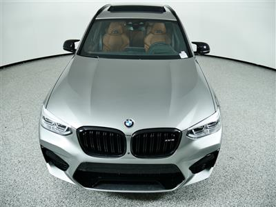 2020 BMW X3 M lease in Hinsdale,IL - Swapalease.com