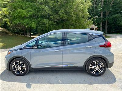 2020 Chevrolet Bolt EV lease in Great Barrington,MA - Swapalease.com