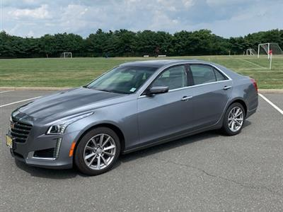 2019 Cadillac CTS lease in Toms River,NJ - Swapalease.com