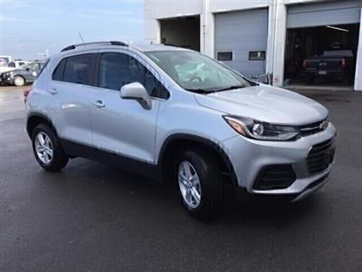 2019 Chevrolet Trax lease in Deptford,NJ - Swapalease.com