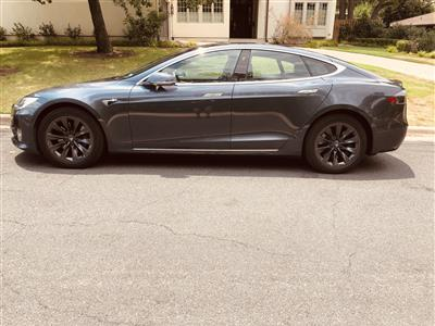 2018 Tesla Model S lease in AUSTIN,TX - Swapalease.com