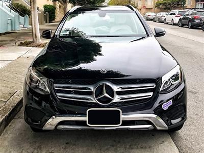 2019 Mercedes-Benz GLC-Class lease in San Francisco,CA - Swapalease.com