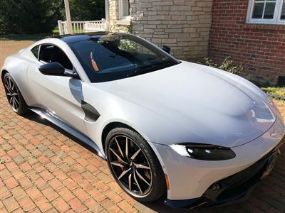 Aston Martin Lease Deals Swapalease Com
