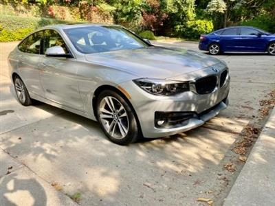 2018 BMW 3 Series lease in Ann Arbor,MI - Swapalease.com