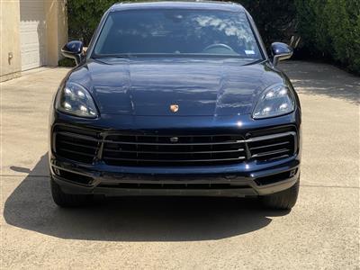 2019 Porsche Cayenne lease in San Antonio,TX - Swapalease.com