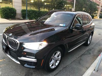 2019 BMW X3 lease in MINEOLA,NY - Swapalease.com