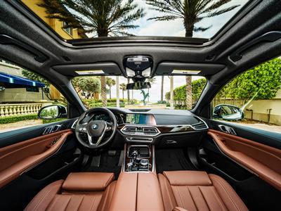 2020 BMW X5 lease in Miami,FL - Swapalease.com