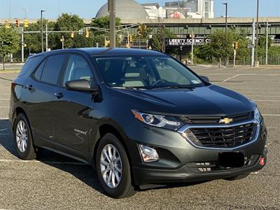 2020 Chevrolet Equinox lease in New York,NY - Swapalease.com