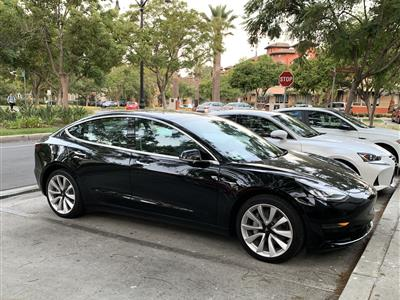 2020 Tesla Model 3 lease in Los Angeles,CA - Swapalease.com