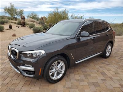 2019 BMW X3 lease in Scottsdale,AZ - Swapalease.com