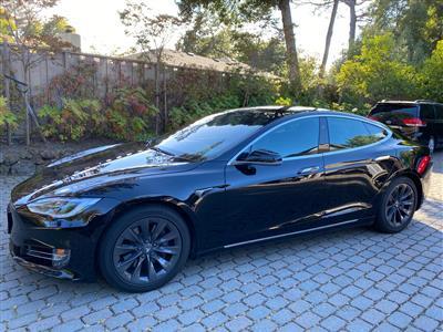 2018 Tesla Model S lease in Hillsborough,CA - Swapalease.com