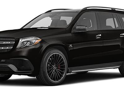 2018 Mercedes-Benz GLS-Class lease in San Jose,CA - Swapalease.com