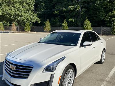 2019 Cadillac CTS lease in Macomb,MI - Swapalease.com