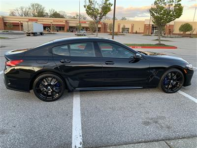 2020 BMW 8 Series lease in Ellicott City,MD - Swapalease.com