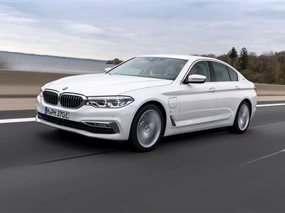 2018 BMW 5 Series lease in Scarsdale,NY - Swapalease.com