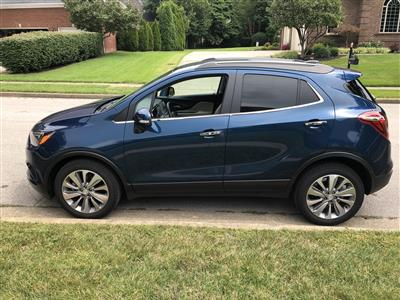 2019 Buick Encore lease in Lexington,KY - Swapalease.com