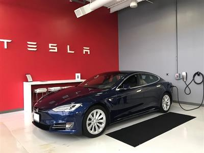 2018 Tesla Model S lease in CLEVELAND,OH - Swapalease.com