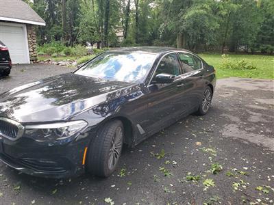 2017 BMW 5 Series lease in Allendale,NJ - Swapalease.com
