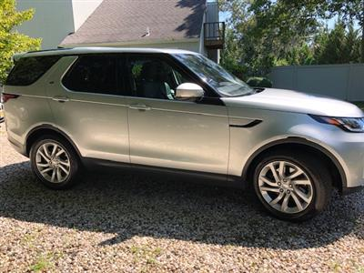 2017 Land Rover Discovery lease in West New York,NJ - Swapalease.com