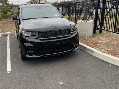 2019 Jeep Grand Cherokee SRT lease in New City,NY - Swapalease.com