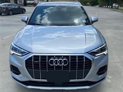 2020 Audi Q3 lease in Houston,TX - Swapalease.com