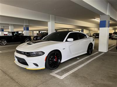 2020 Dodge Charger lease in Costa Mesa,CA - Swapalease.com