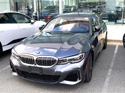 2020 BMW 3 Series lease in Washington,DC - Swapalease.com