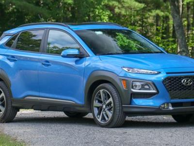 2018 Hyundai Kona lease in northfield,NJ - Swapalease.com