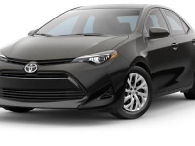 2019 Toyota Corolla lease in Cockeysville,MD - Swapalease.com