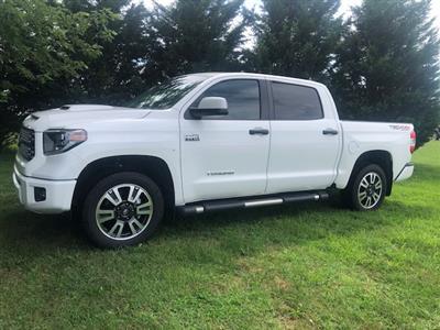 2020 Toyota Tundra lease in Marietta,OH - Swapalease.com