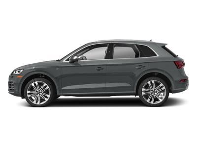 2018 Audi SQ5 lease in Lake Elsinore,CA - Swapalease.com