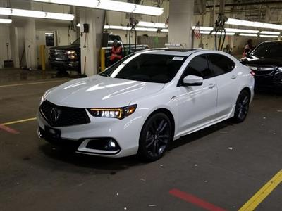 2019 Acura TLX lease in houston ,TX - Swapalease.com