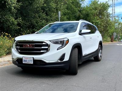 2020 GMC Terrain lease in Sherman Oaks,CA - Swapalease.com