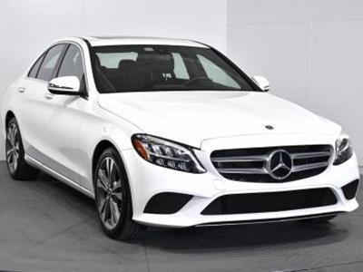 2019 Mercedes-Benz C-Class lease in Inglewood,CA - Swapalease.com