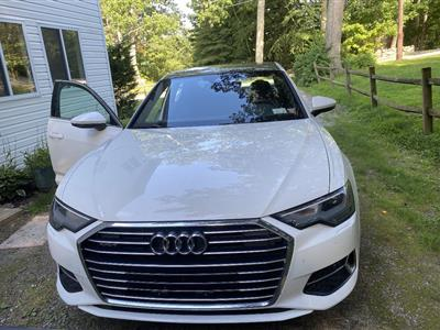 2019 Audi A6 lease in Holmes ,NY - Swapalease.com