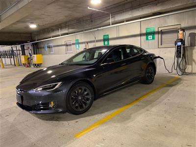 2018 Tesla Model S lease in Potomac,MD - Swapalease.com